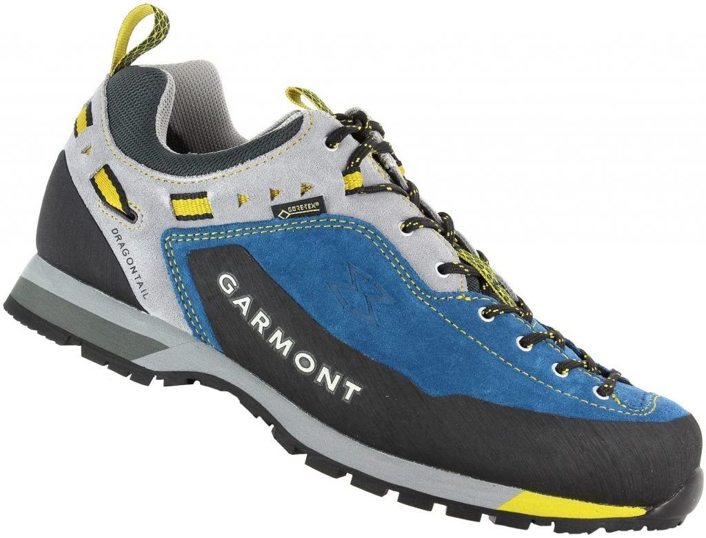 armont Dragontail LT GTX